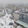 Симчишин обіцяє, що цієї зими на хмельницьких дорогах не буде снігового колапсу