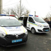 На Хмельниччині працюватиме перша в Україні мобільна поліцейська станція