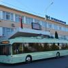 """""""Хмельницькелектротранс"""" зобов'язали купити білоруські тролейбуси?"""