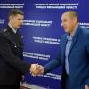 Віконський отримав нового керівника кримінальної поліції Хмельниччини