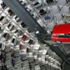 У Хмельницькому з'являться багаторівневі парковки