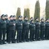 У Хмельницькому 52 патрульних склали присягу