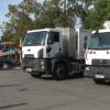 До 2022 року Хмельницькспецкомунтранс закупить 6 сміттєвозів і 560 контейнерів