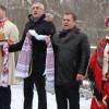 Хмельницькі та тернопільські аграрії спільно відзначили День Соборності України