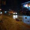 З'явилося відео жахливої ДТП у Шепетівці
