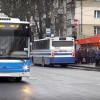 У Симчишина відрапортували: зникли проблеми із перевезенням пасажирів в години пік