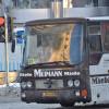 Перевізники на канікулах – після Різдва на дороги Хмельницького повернуться великогабаритні автобуси