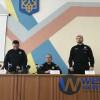 Відсьогодні головний патрульний Хмельницького керуватиме поліцейськими в Івано-Франківську