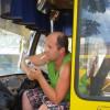 У Хмельницькому депутати посили контроль за компенсацією пільгових перевезень у маршрутках