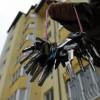 За рік 17 учасників АТО Хмельниччини одержали квартири