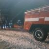 Наслідки снігопаду: за ніч у Хмельницькому сталося 15 ДТП, в області із заметів звільнено 33 автівки