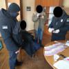 На Хмельниччині начальника слідчого райвідділу намагались підкупити за 29 тис. грн