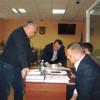 Трійка суддів узяла самовідвід у справі депутата Харкавого