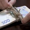 На Хмельниччині за місяць розмір середньої зарплати підскочив на 1224 грн – до 7559 грн