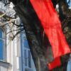 """У Хмельницькому """"свободівська"""" влада пропонує піднімати бандерівський прапор"""