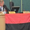 Червоно-чорна дилема: Загородний каже, що робочий орган знайшов вихід з політичного клінчу