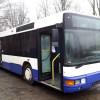 У Симчишина назвали причину, чому не прижилися великогабаритні автобуси на новому маршруті