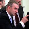 """Шинькович обіцяє вичистити """"бєздєльників"""" з Хмельницької області"""