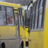 """У Хмельницькому водій маршрутки, який висадив вдову бійця, поїде на """"перевиховання"""" у зону АТО"""