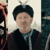 Михайло Сімашкевич знявся у рекламному промо-ролику в середньовічному образі