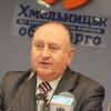 """Екс-керівнику """"Хмельницькобленерго"""" Шпаку повідомлено про підозру в розтраті 23 млн грн."""