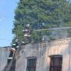 Рятувальники ліквідовували пожежу в сільській школі на Ізяславщині
