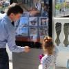 У Кам'янці-Подільському відкрито сенсорний інформаційний кіоск для туристів
