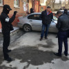 У Хмельницькому на хабарі викрито посадовців управління держслужби з питань праці