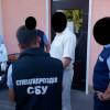 Посадовець ОДА одержав 12 тис. грн хабара від перевізника