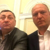 Порошенко везе на Хмельниччину нового голову ОДА