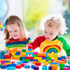 У вересні першокласники Хмельниччини одержать набори конструкторів LEGO