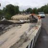 Мінінфраструктури не задоволено темпами ремонту доріг Хмельниччини