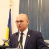 Хмельницький мер оголосив догану секретарю ради Криваку