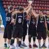 Кам'янець-Подільський баскетбольний клуб здобув бронзу в чемпіонаті України