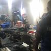 На Хмельниччині викрито швейні цехи, які незаконно виготовляли брендовий одяг. Всі товари реалізовувалися через Інтернет