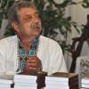 Лауреат Шевченківської премії презентував нову поетичну збірку