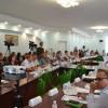 За ініціативи Сергія Лабазюка у Хмельницькому на круглому столі обговорили шляхи співпраці бізнесу та професійно-технічної освіти