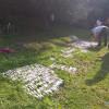На Хмельниччині викрито браконьєра, який сітями наловив 900 рибин