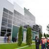 Першу в Україні біотеплоелектростанцію відкрито у Кам'янці-Подільському