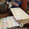 """У справі розкрадання дизпального """"Укрзалізниці"""" посадовець депо """"Гречани"""" повертає арештовану валюту"""