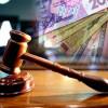 Хмельничанин, який викликав до суду Бога і діда Піхто, намагається стягнути 10 млн грн з прокуратури