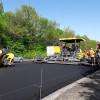 Лозовий: цьогоріч на Хмельниччині вже збудовано 100 км доріг