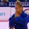 17-річна студентка з Кам'янця-Подільського стала наймолодшою чемпіонкою світу з дзюдо