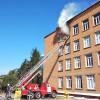 Хмельницька школа, де була пожежа, відновить навчання 22 вересня – директор