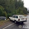 Поблизу Хмельницького сталася потрійна ДТП