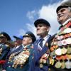 На Хмельниччині п'ятьом ветеранам Другої світової війни призначено довічні державні стипендії
