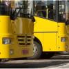 У 2018 році Хмельницький планує купити 10 великогабаритних автобусів і 15 тролейбусів