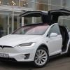 Начальник екоінспекції Гуменюк, який задекларував річні доходи на 223 тис. грн, купив електрокар Tesla за 1,2 млн грн