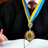 На Хмельниччині місцевий суд, де процеси веде єдиний служитель Феміди, підозрюваний у хабарництві, отримав повноважного суддю