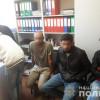 У Хмельницькому затримали чотирьох нелегалів з Пакистану